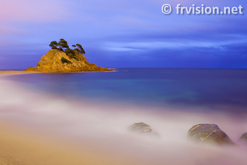 Photograph Costa Brava, Spain by Javier Fores on 500px