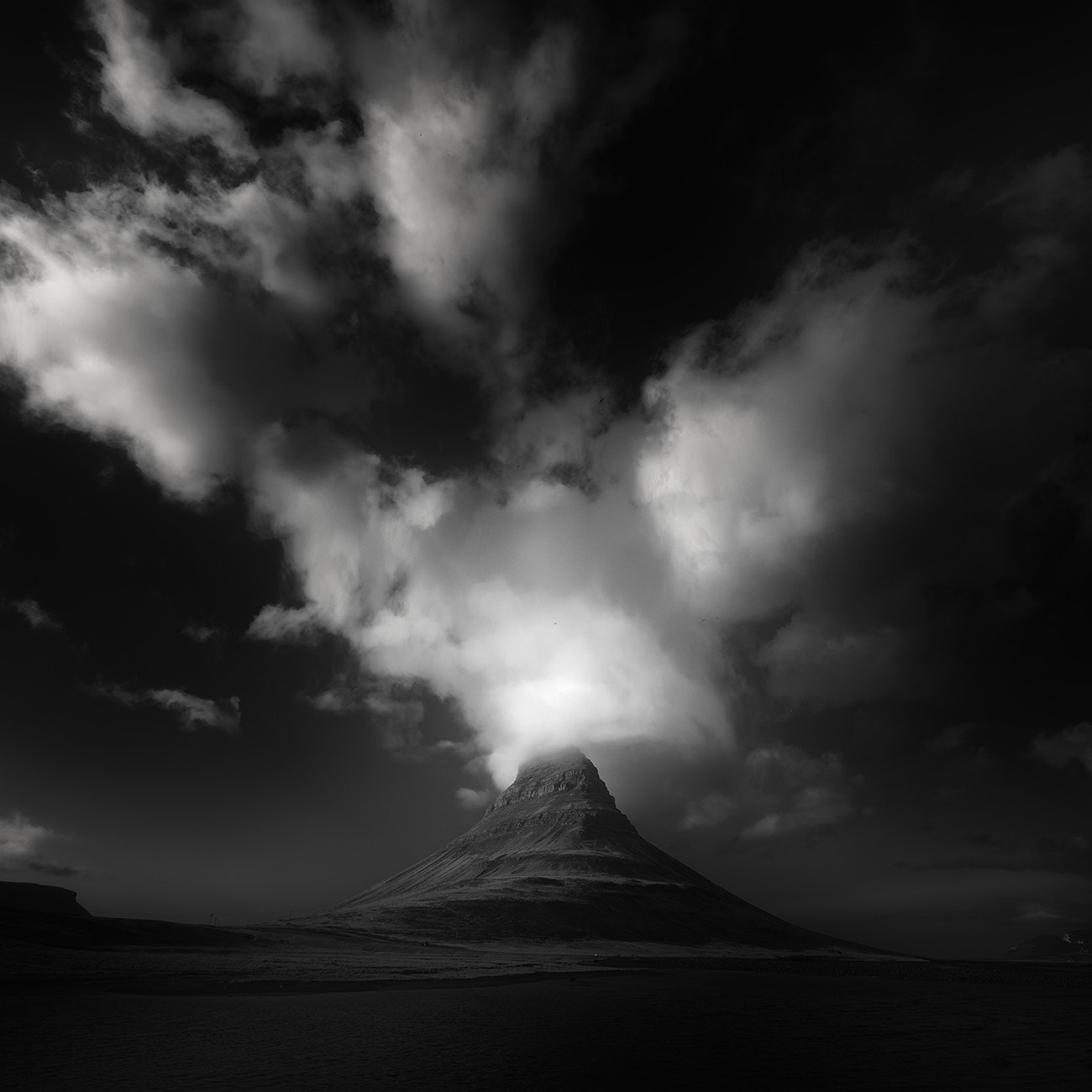 Photograph ⁜  Cloud Explosion by Andy Lee on 500px