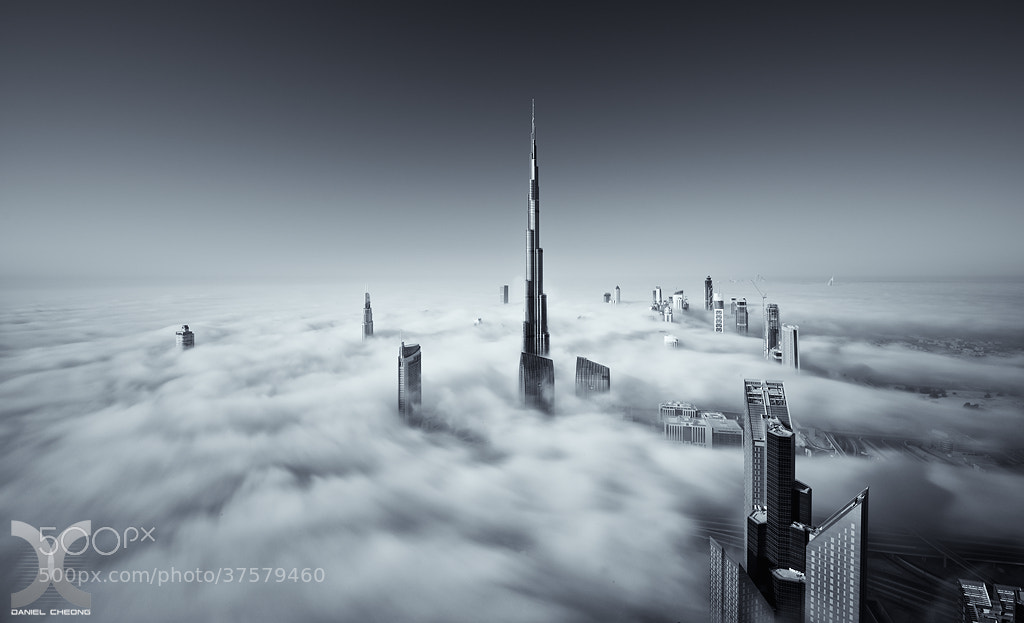 Photograph Turbulences by Daniel Cheong on 500px