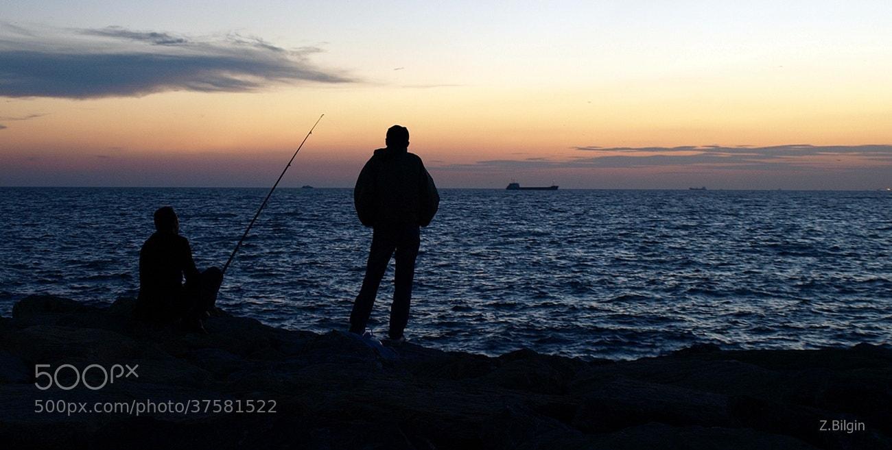 Photograph sunset...... by Zeki Bilgin on 500px