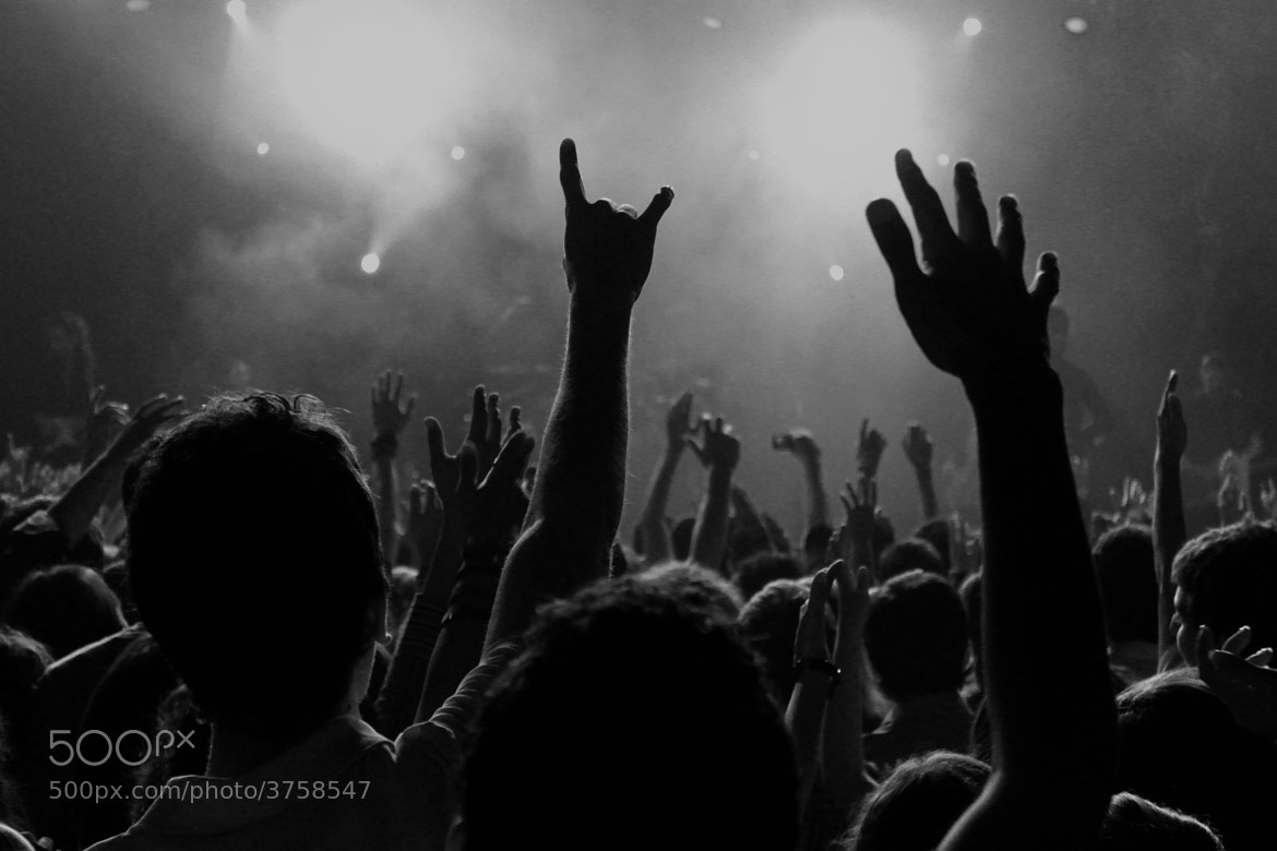 Photograph rock forever by by koralay on 500px