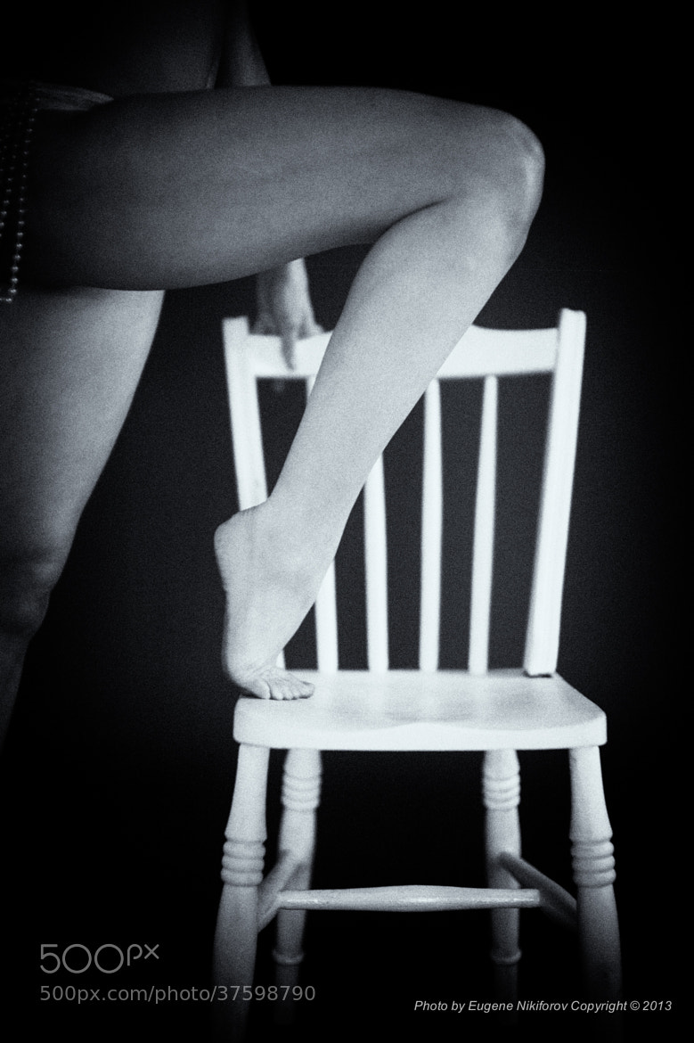 Photograph Chair by Eugene Nikiforov on 500px