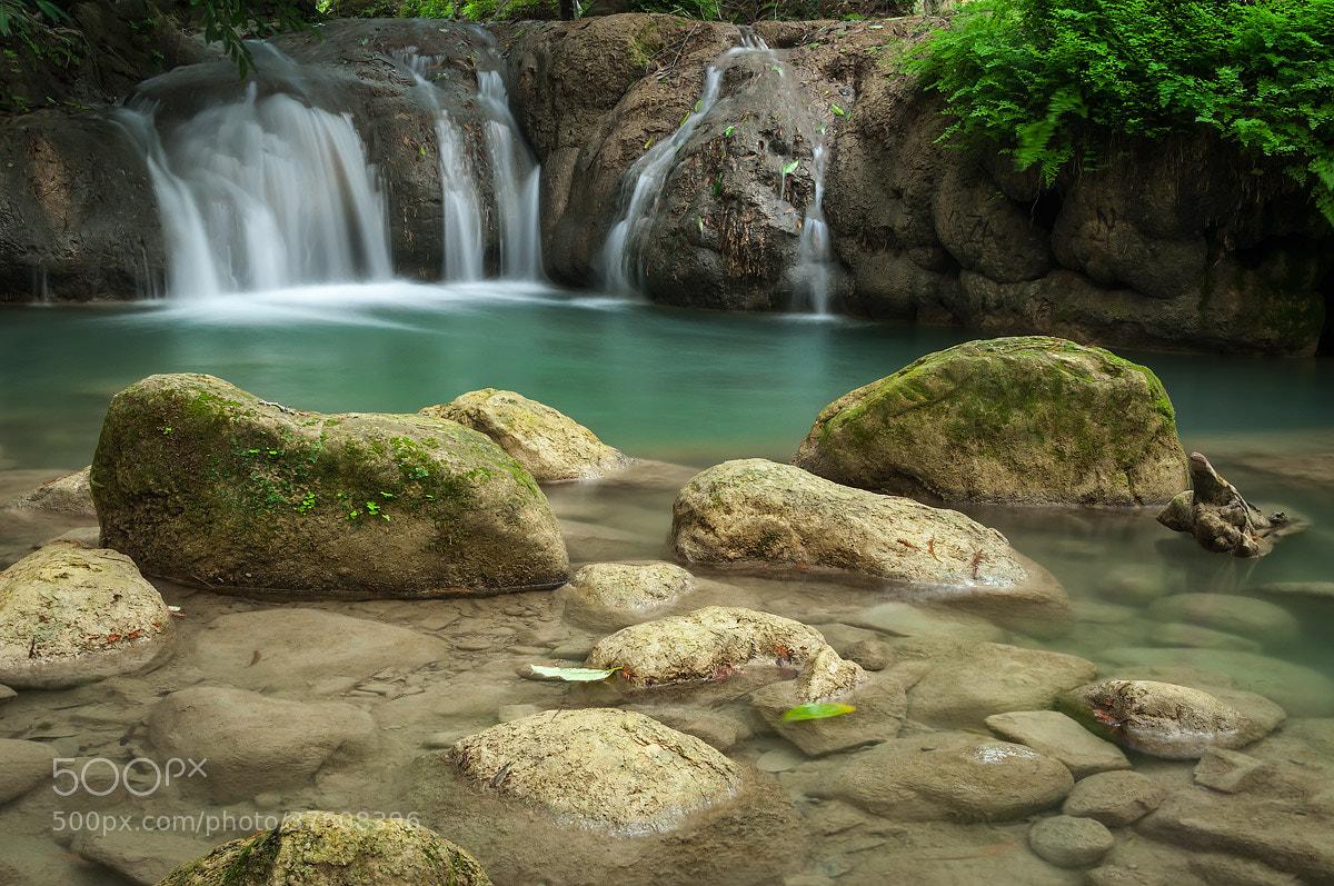 Photograph Cascada Micos by Gerardo Barrera on 500px