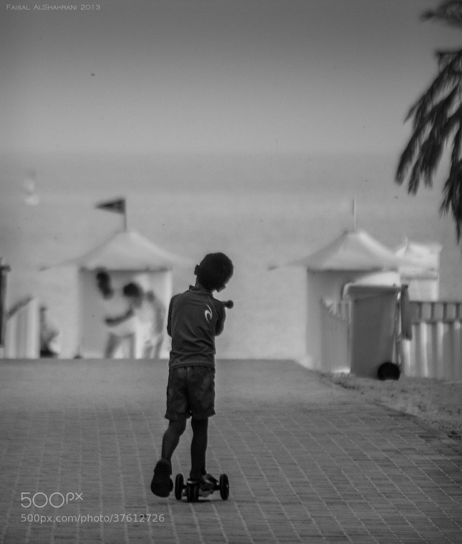 Photograph Let's GO by Faisal Awad on 500px