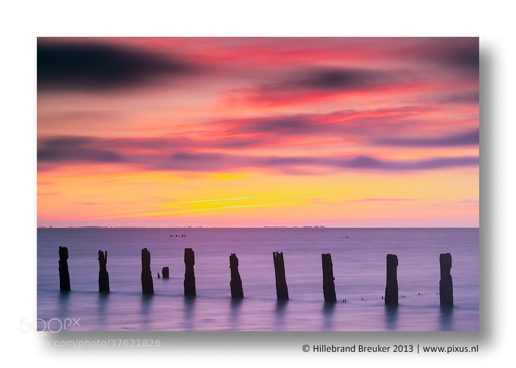 Photograph Stay or call it a day? by Hillebrand Breuker on 500px