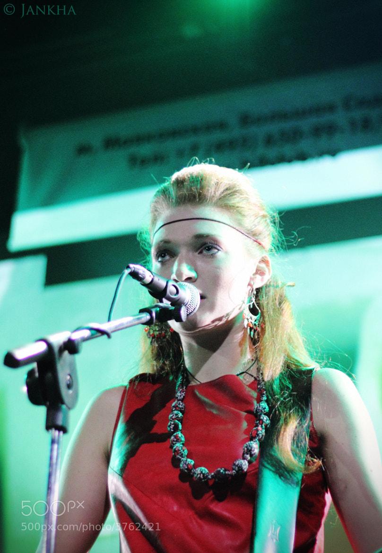 Photograph Risha by Varvara Kashtanova on 500px