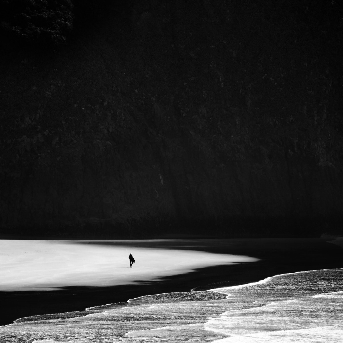 Photograph Cliff by Sparth (Nicolas Bouvier) on 500px