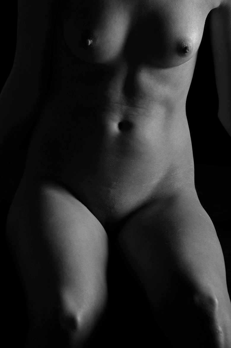 Photograph Lower torso by Snanders  on 500px