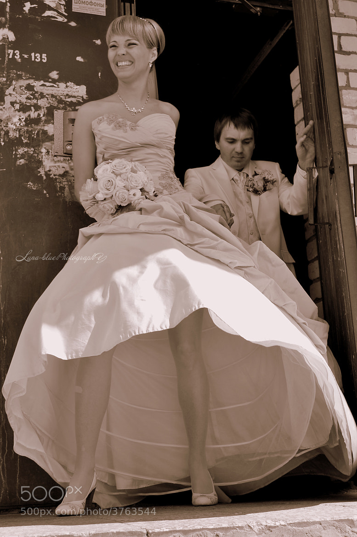 Photograph creative wedding by Rimma Aiupova on 500px