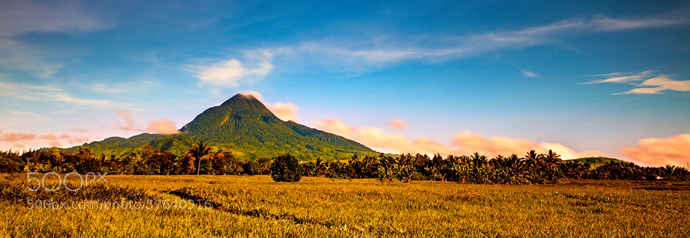 Photograph Mt. Matutum_1 by Manley Cardinez on 500px