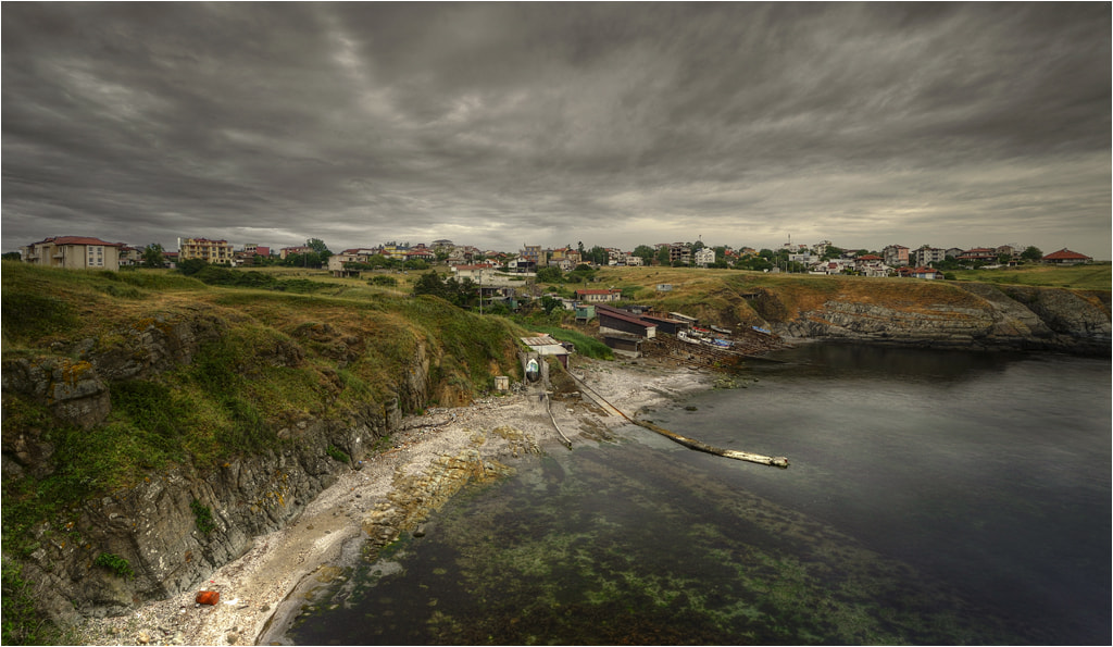 Photograph Sinemorets by Rumen Paisiev on 500px