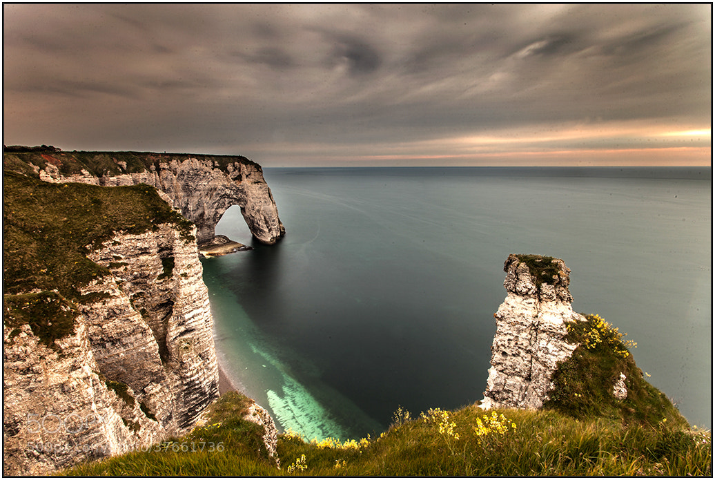 Photograph The Gate  by wim denijs on 500px