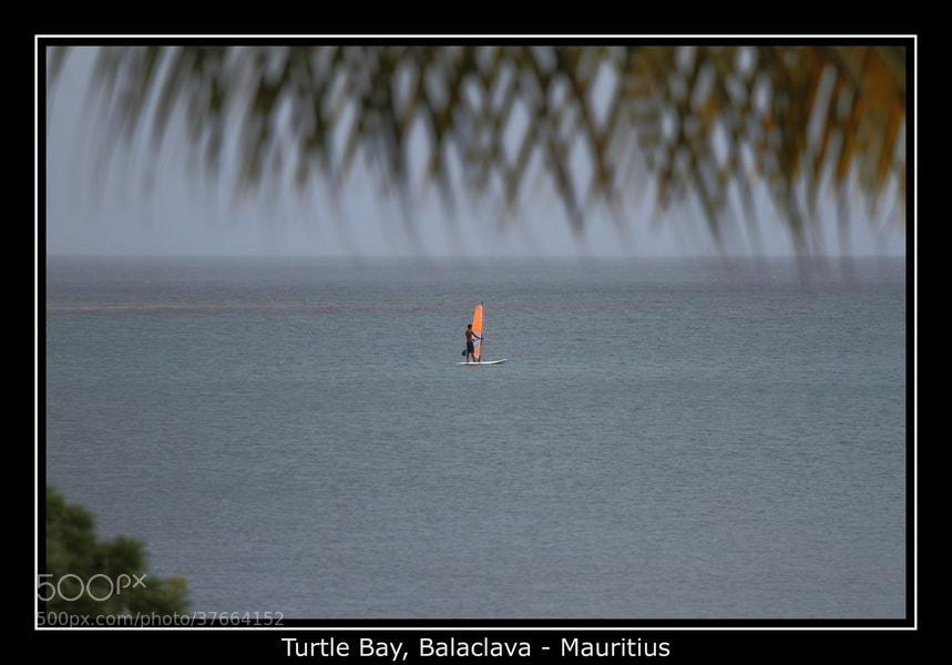 Photograph Turtle Bay, Balaclava - Mauritius by Jörg David Photography  on 500px