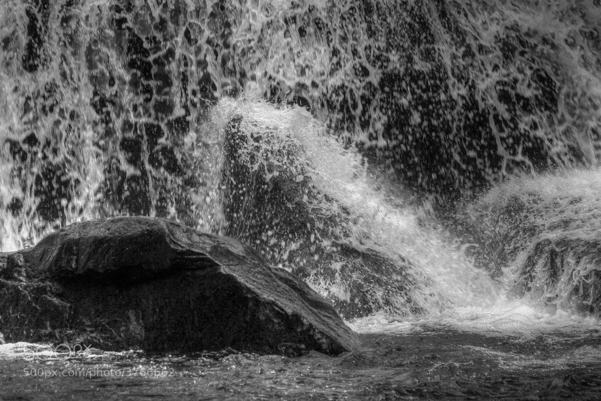 Photograph Water, Stone and Light by J. Mark Edmonds on 500px