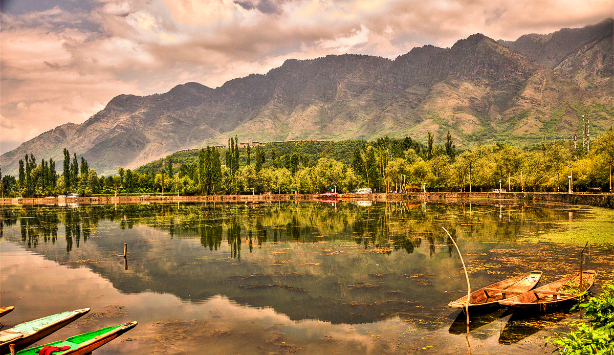 Photograph Lake-View. by Mosaddeque Rahman on 500px