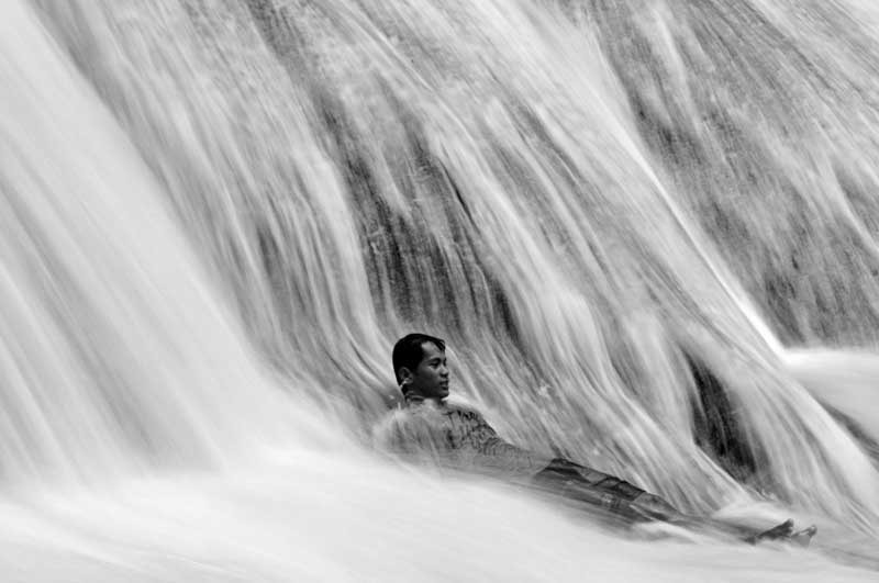Photograph Feel the Flow by João Coutinho on 500px