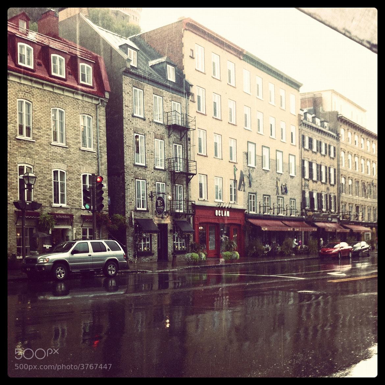 Photograph Québec.  by Maxime Lapierre on 500px