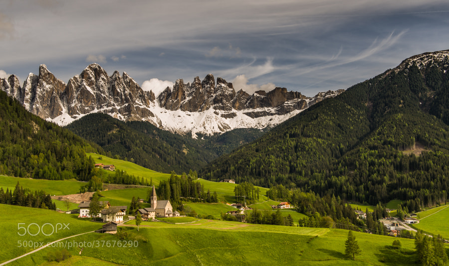 """<a href=""""http://www.hanskrusephotography.com/Workshops/Dolomites-June-2-6-2014/29524474_NkQhq3#!i=2565840641&k=TKcmxd6&lb=1&s=A"""">See a larger version here</a>  This photo was taken during a photo workshop in the Dolomites June 2013."""