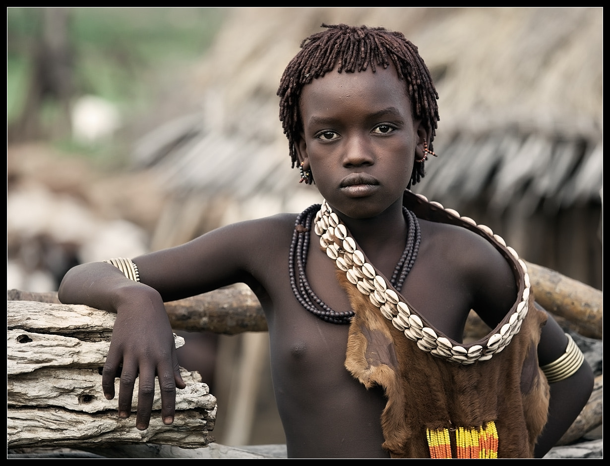 Photograph Ethiopia people by Victoria Rogotneva on 500px