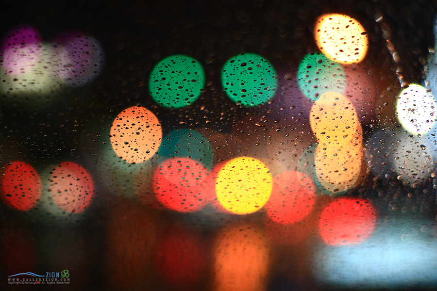 Photograph bokeh by GalleryZION on 500px