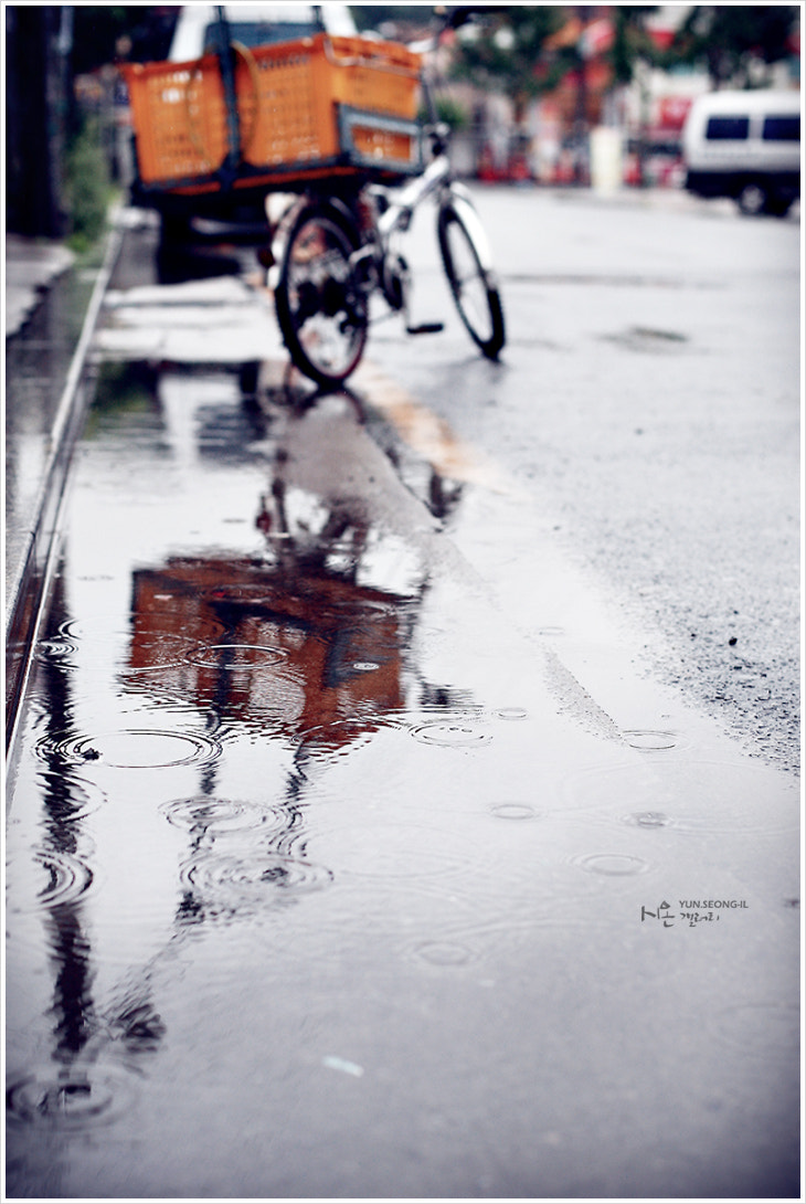 Photograph rain... by GalleryZION on 500px