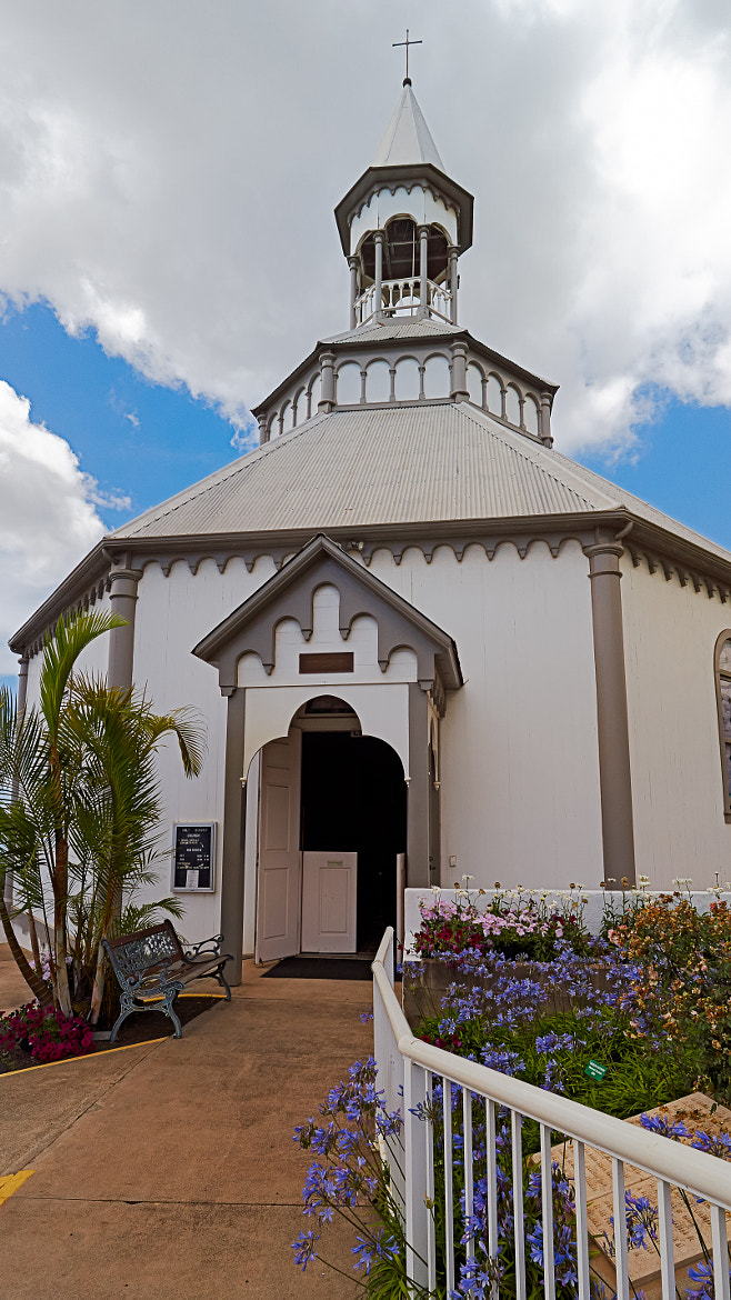 Photograph Octagonal Church, Kula by Erik Pronske on 500px