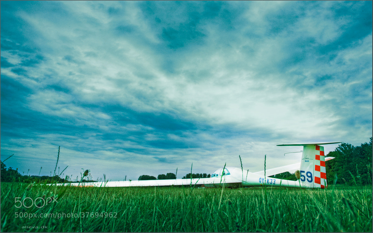 Photograph Top Gun by Katja Alieva on 500px