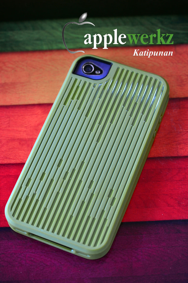 Spigen SGP Modello Case for iPhone 4S