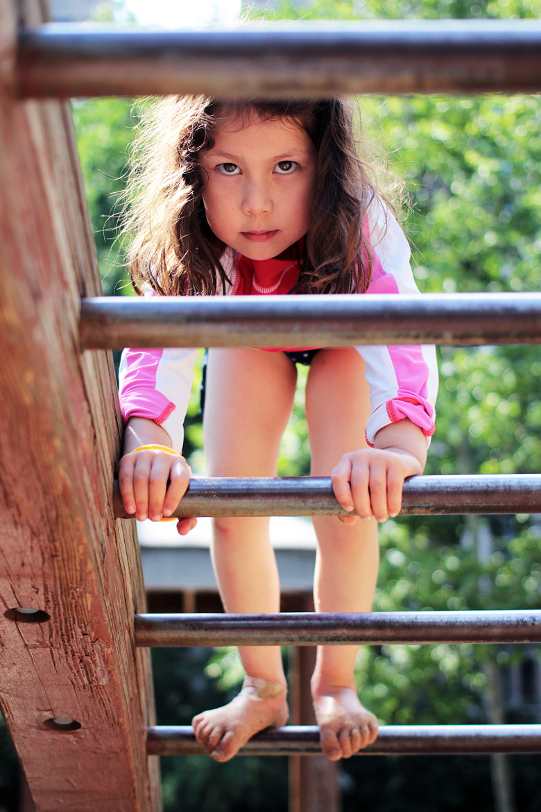 Photograph Playground Scene #4 by Daan Thorn Leeson on 500px