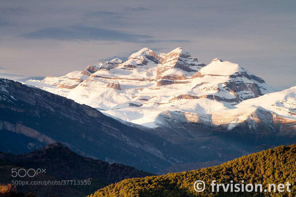 Photograph National Park of Ordesa and Monte Perdido, Huesca, Spain by Javier Fores on 500px