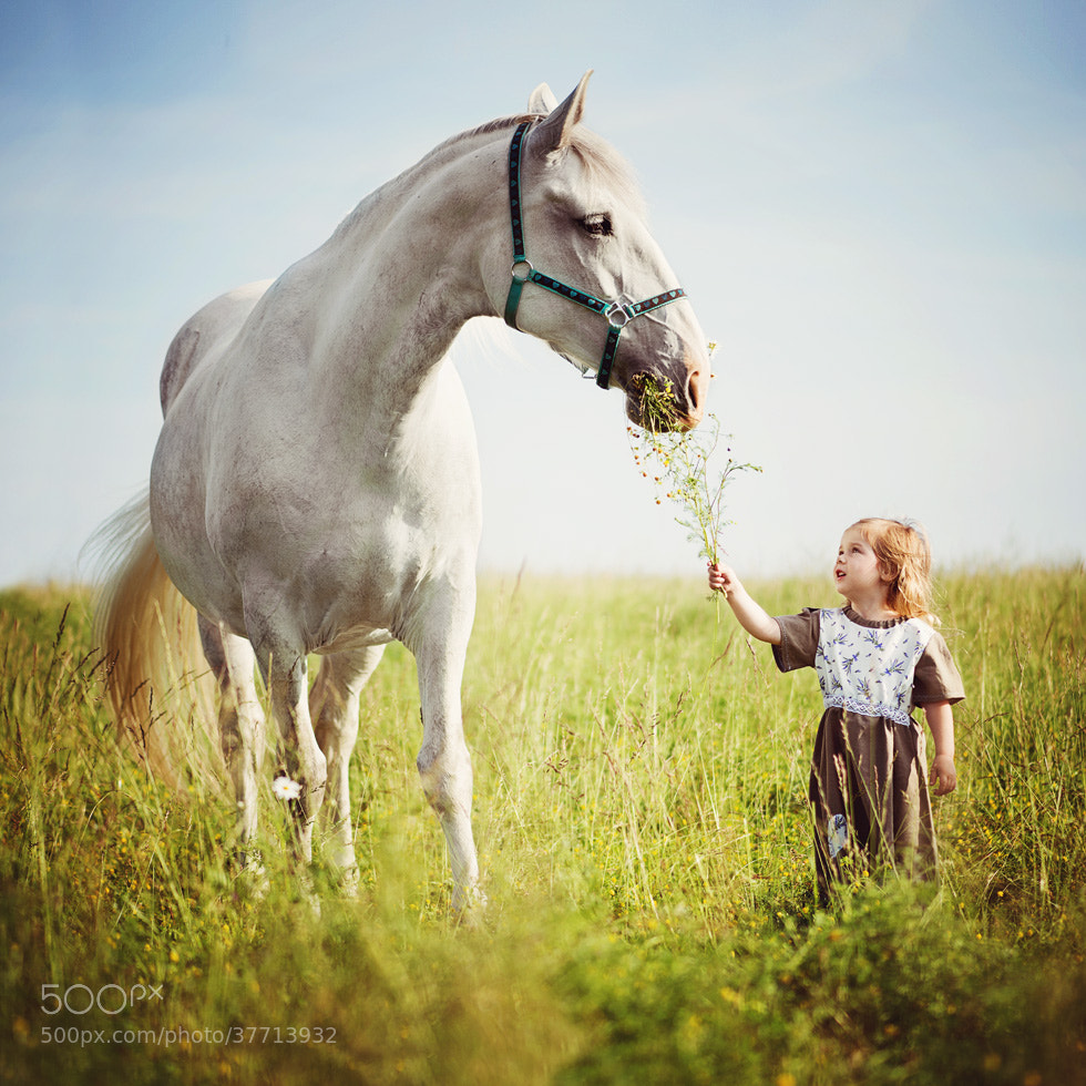 Photograph my big friend by Jana Kvaltinova on 500px