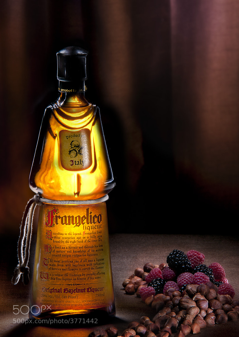Photograph Frangelico by Mike Marano on 500px