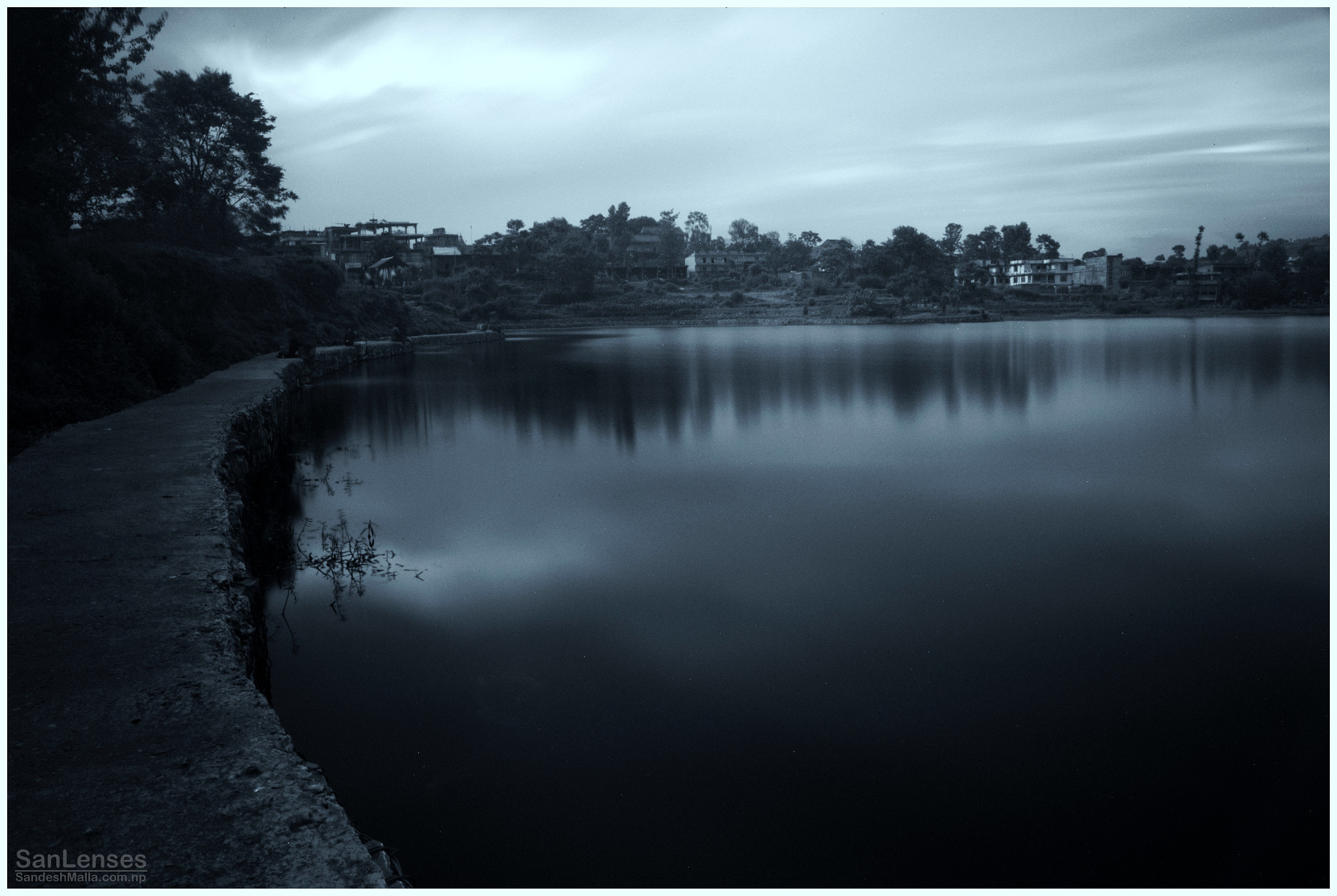 Photograph Calm n' Quiet by Sandesh Malla on 500px
