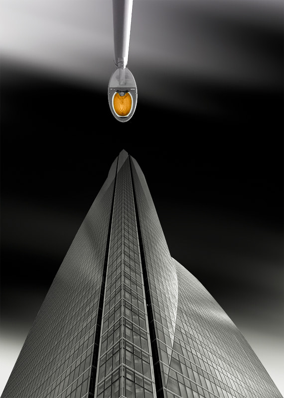 Photograph Space Tower by Alfon No on 500px