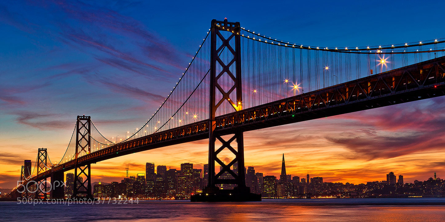 Photograph Save Me San Francisco by Paul Reiffer on 500px