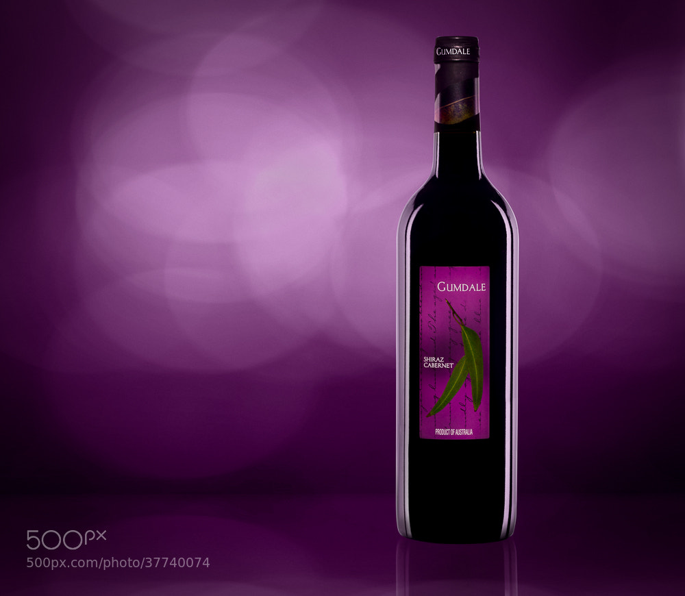 Photograph Gumdale Cabernet by Paul Bartell on 500px