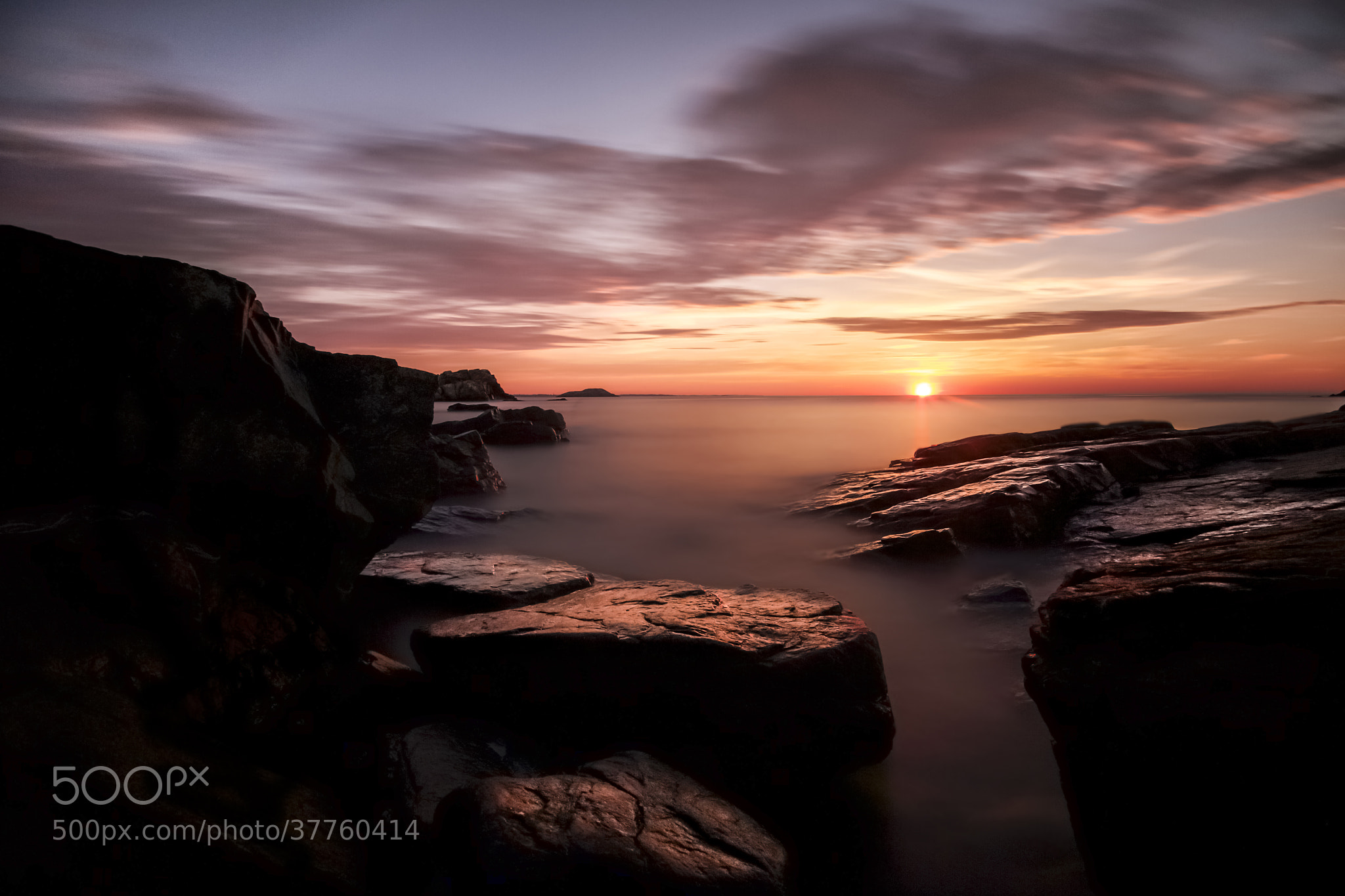 Photograph Nahant by Kerim Hadzi on 500px