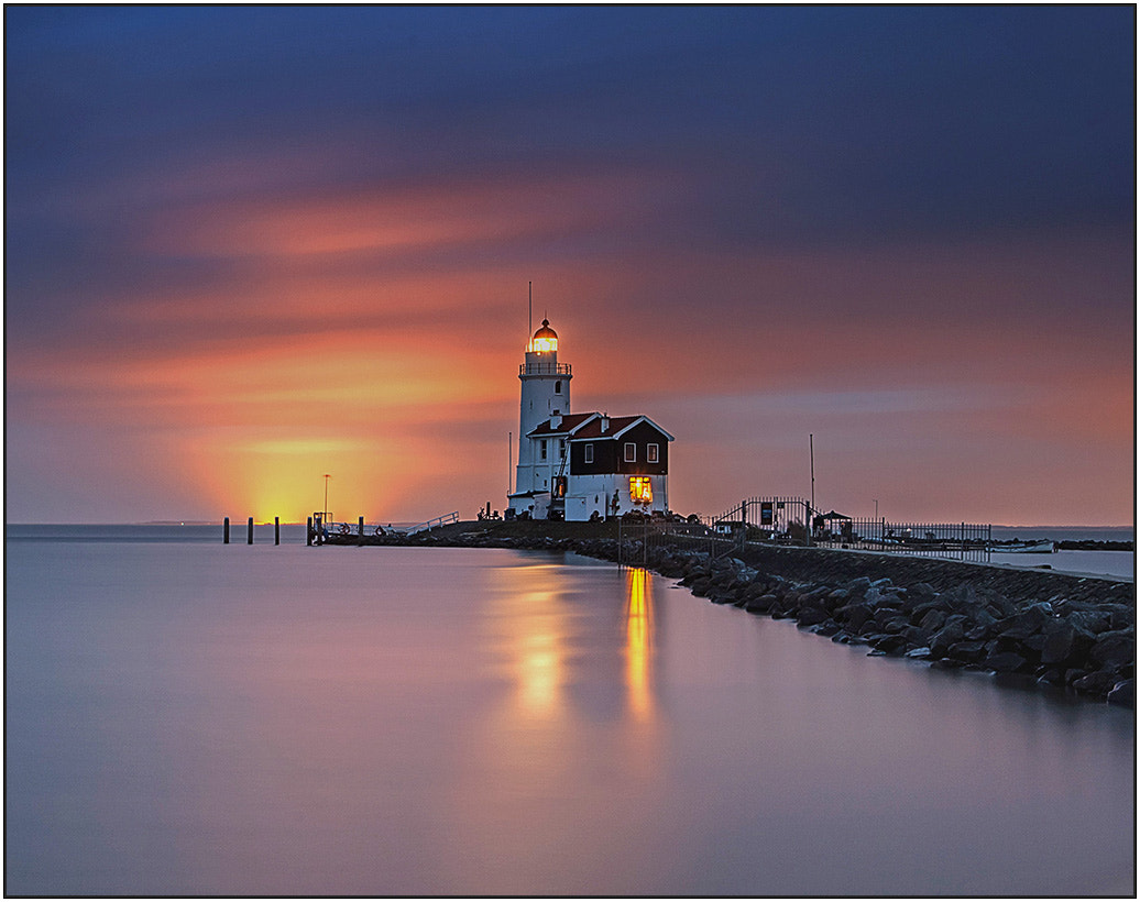Photograph Set the Night on Fire  by wim denijs on 500px