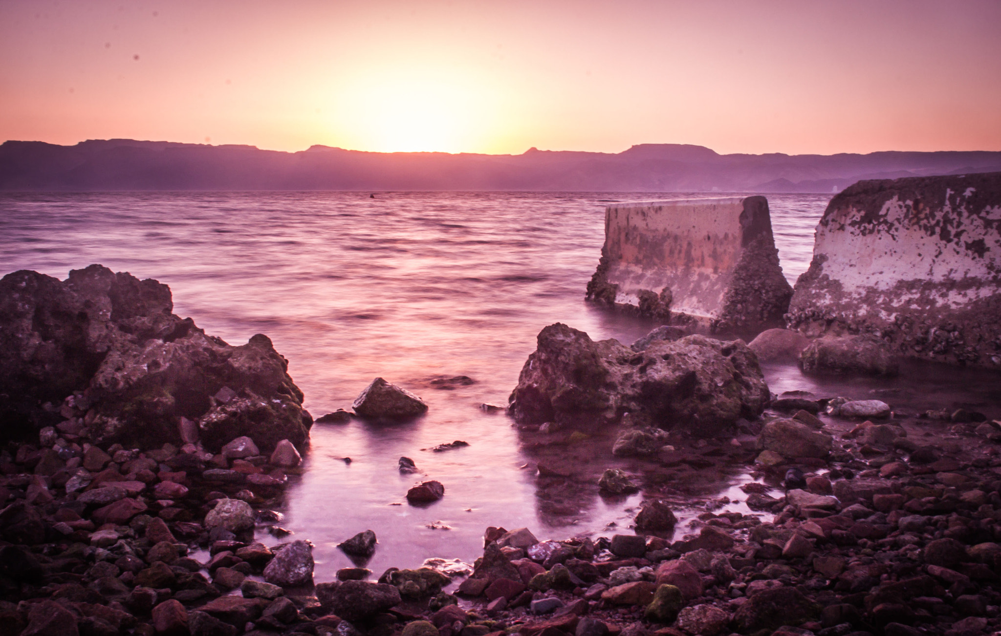 Photograph #Seascapes 1 by Qusay Abo Baker on 500px