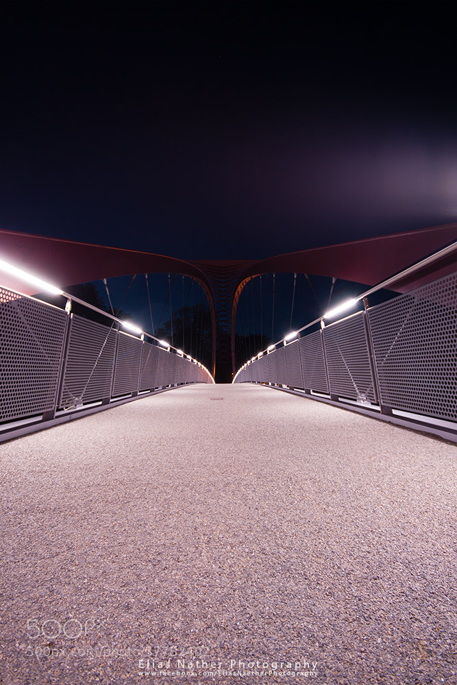 Photograph Castle Bridge by Elias Näther on 500px