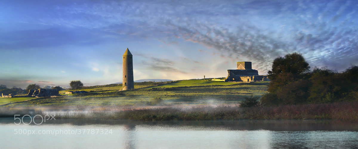 Photograph Devenish Island by Ciaran Reilly on 500px