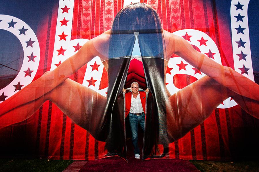 The Love Circus