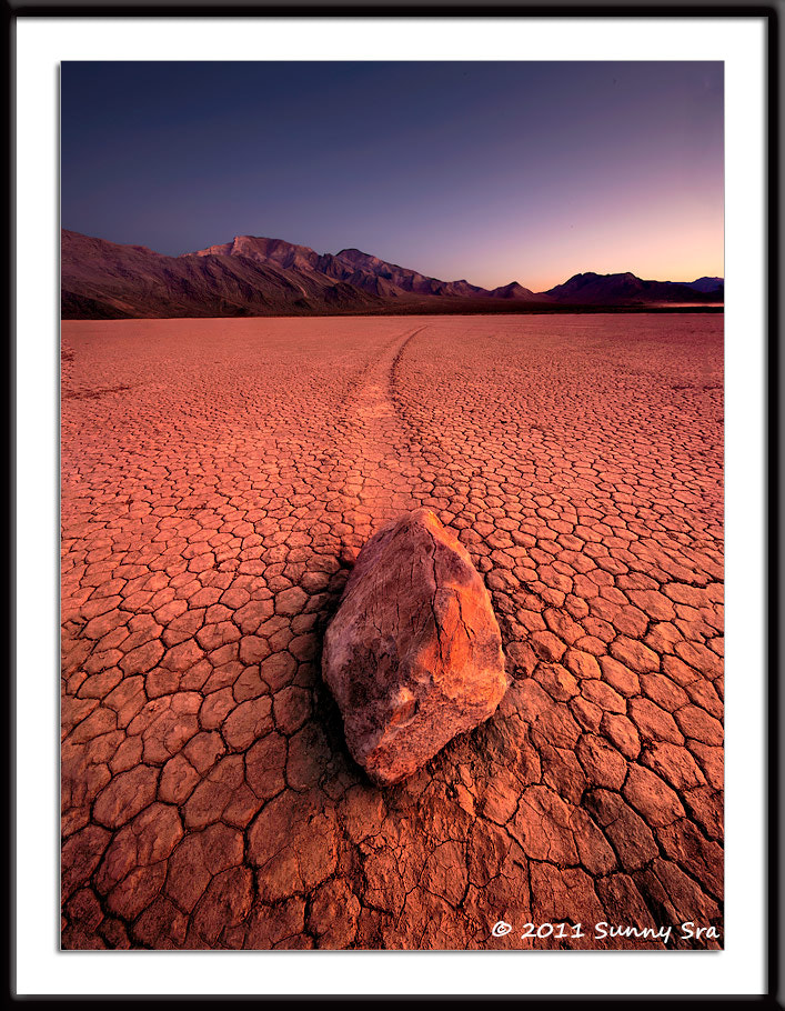 Photograph The Rock by Sunny Sra on 500px