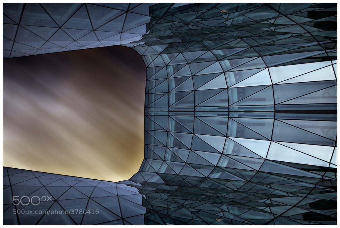 Photograph SAXO BANK by Thomas Juel on 500px