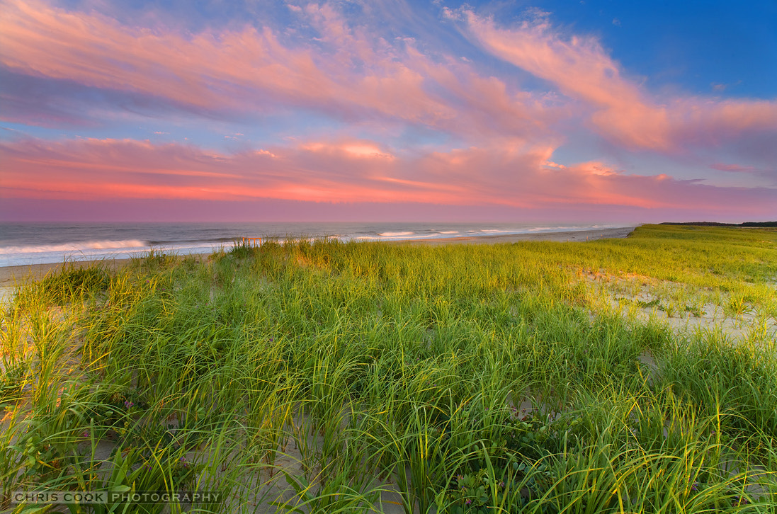 Photograph Nauset Pastel by Chris Cook on 500px