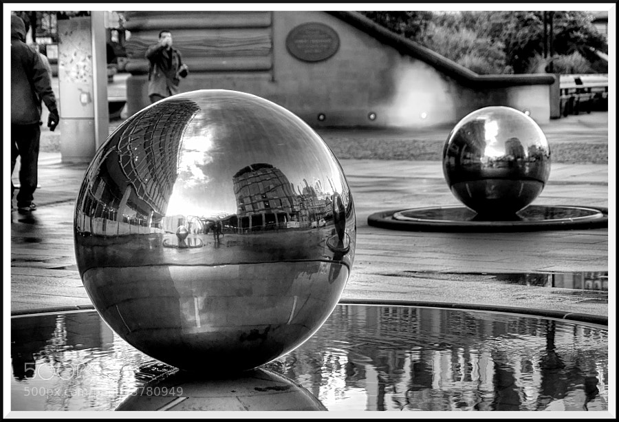 Photograph Mirrored... by Andy Milner on 500px