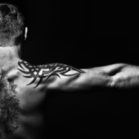 Jesse's Ink by Scott Kelby (skelby)) on 500px.com