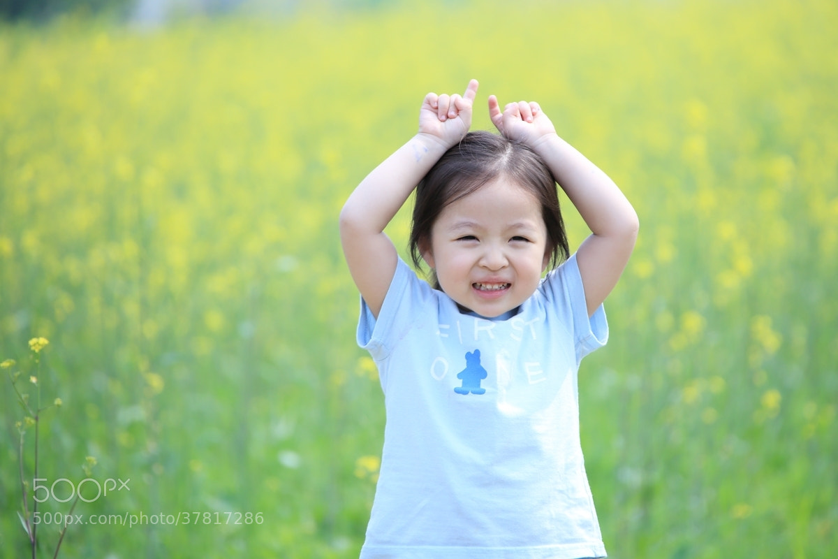 Photograph My Angel by Oh_heungkook on 500px