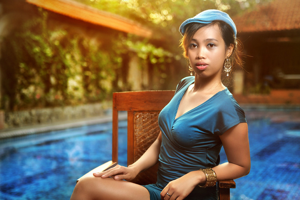 Photograph Brenda by sony tagor on 500px