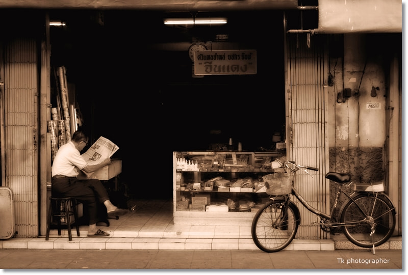 Photograph read by T K on 500px